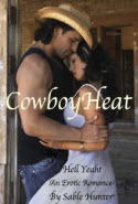 Cowboy Heat by Sable Hunter