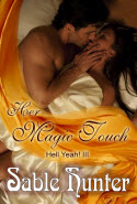 Her Magic Touch by Sable Hunter
