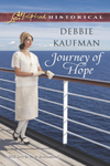 Journey of Hope by Debbie Kaufman