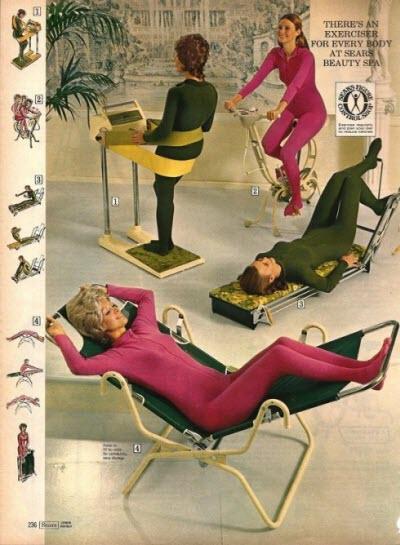 Choose How You Lose: Sears Beauty Spa