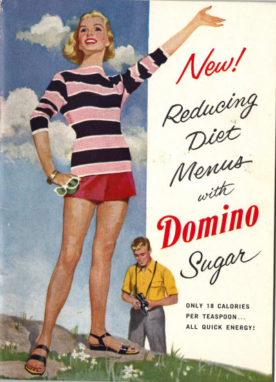 Choose How You Lose: Domino Sugar
