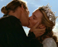 The Kiss from Princess Bride