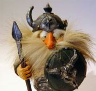 Cute Viking