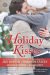 Holiday Kisses anthology