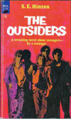 The Outsiders by S.E. Hindton