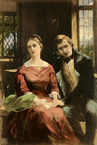 Dorothea and Will