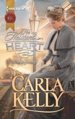 Her Hesitant Heart by Carla Kelly