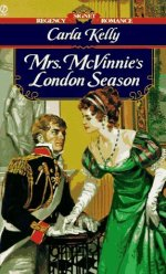 Mrs. McVinnie's London Season by Carla Kelly