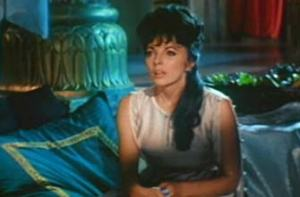Joan-Collins-waits-for-the-King