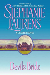 Devil's Bride by Stephanie Laurens