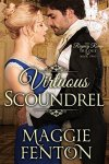 Virtuous Scoundrel by Maggie Fenton