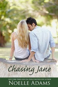 Chasing Jane by Noelle Adams