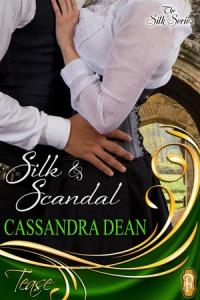 Silk Series by Cassandra Dean