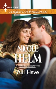 All I Have by Nicole Helm