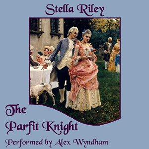 The Parfit Knight by Stella Rilery