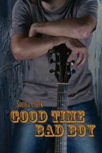 Good Time Bad Boy by Sonya Clark