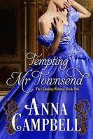 Tempting Mr. Townsend by Anna Campbell