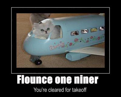 flounce
