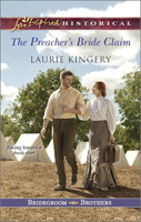 The Preacher's Bride Claim by Laurie Kingery