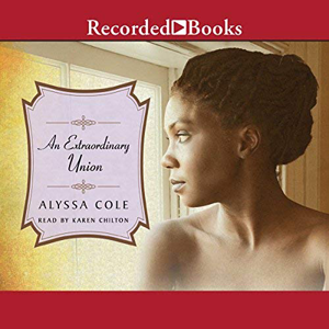 An Extraordinary Union by Alyssa Cole