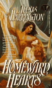 Homeward Hearts by Alexis Harrington