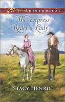 Express Rider's Lady by Stacy Henrie