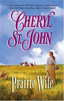 Prairie Wife by Cheryl St. John