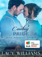 Cowboy Pride by Lacy Williams